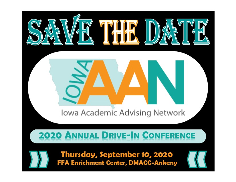 Save the Date Logo Fall 2020